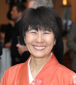 Kaoru Nishimura