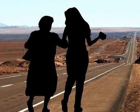 hormones change as women age