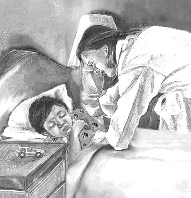 рисунки секса мамы с сыном № 876003  скачать