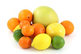 citrus fruits may be bladder irritants