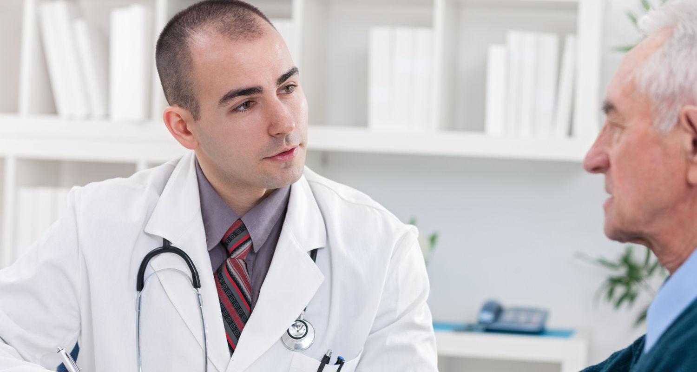 bladder and bowel health