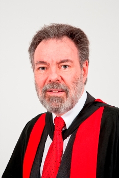 Professor Alan Cottenden
