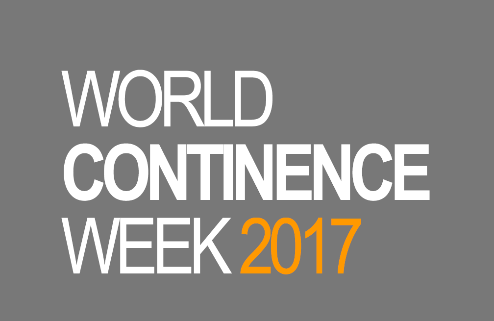 World Continence Week 2017