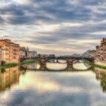 Florence Italy ICS 2017
