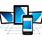 smart phone technology app